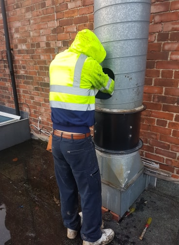 Extraction Cleaning Ponteland